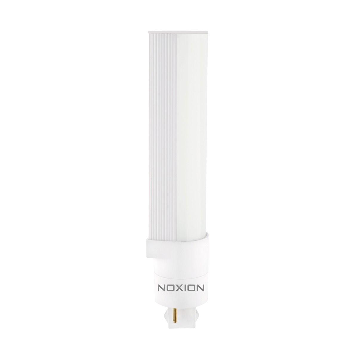 Noxion Lucent LED PL-C EM 6.5W 830 | 2-pins - Substitut 18W