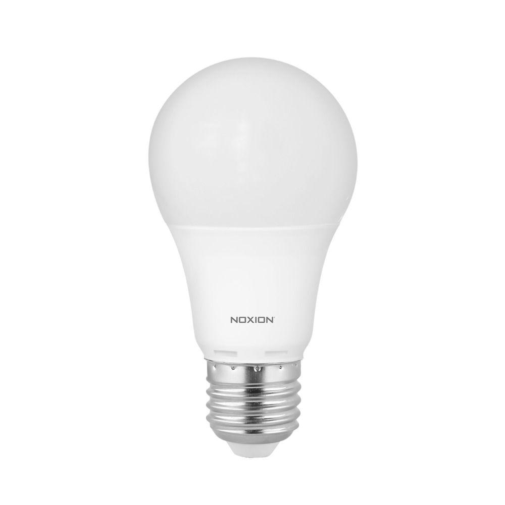 Noxion PRO LED Bulb A60 E27 7W 827 Dépolie | Dimmable - Remplacement 40W