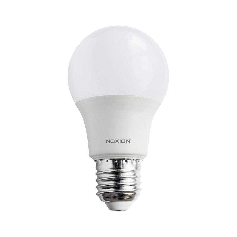 Noxion PRO LED Bulb A60 E27 7W 822-827 Dépolie | Dimmable - Remplacement 40W