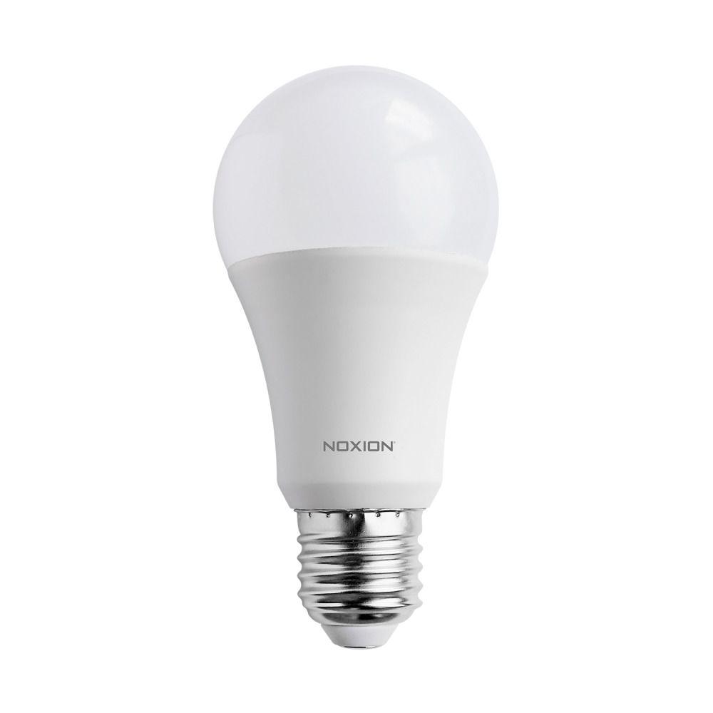 Noxion PRO LED Bulb A60 E27 15W 827 Dépolie   Remplacement 100W