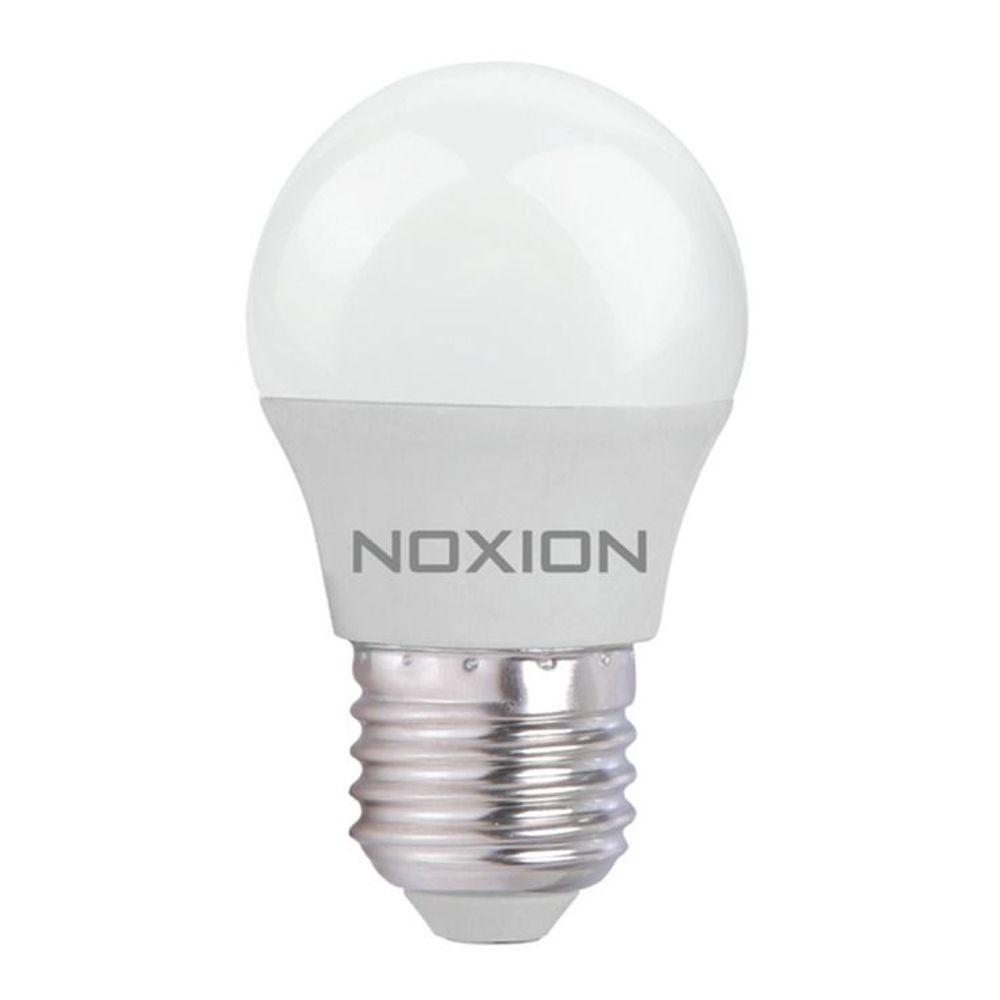 Noxion Lucent LED Classic Lustre 5W 827 P45 E27   Remplacement 40W
