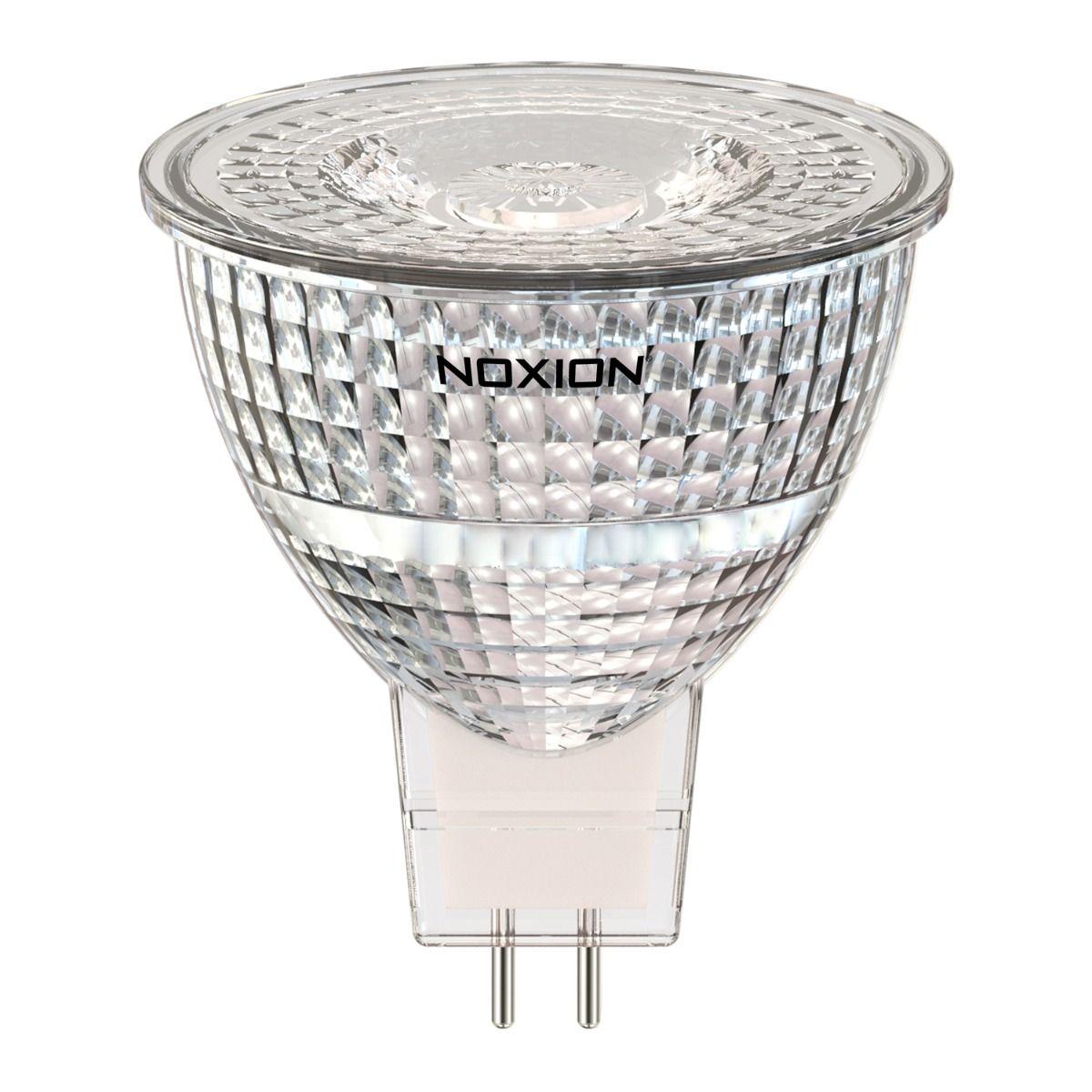 Noxion Spot LED GU5.3 7.8W 840 36D 730lm | Blanc Froid - Substitut 50W