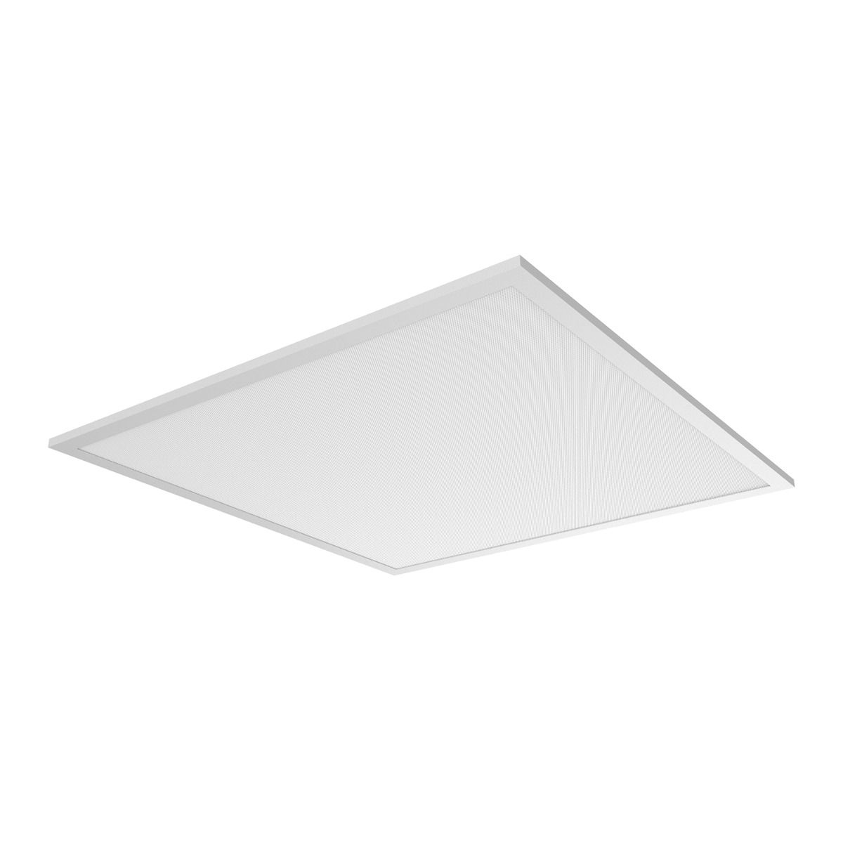 Noxion Panneau LED Delta Pro V3 30W 4000K 4070lm 60x60cm UGR <19 | Blanc Froid - Substitut 4x18W