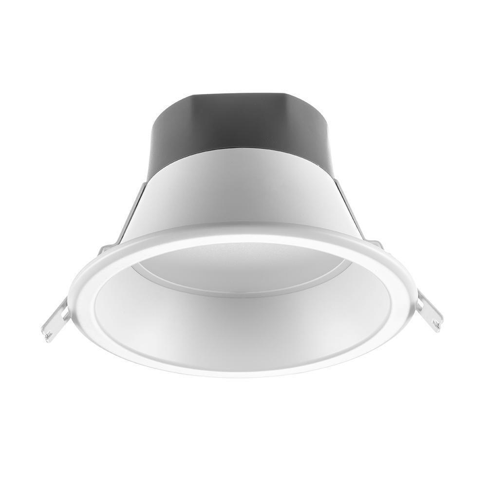 Noxion Downlight LED Vero 3000K 1200lm Ø150mm