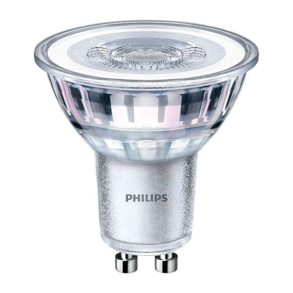 Philips CorePro LEDspot MV GU10 4.6W 830 36D | Substitut 50W