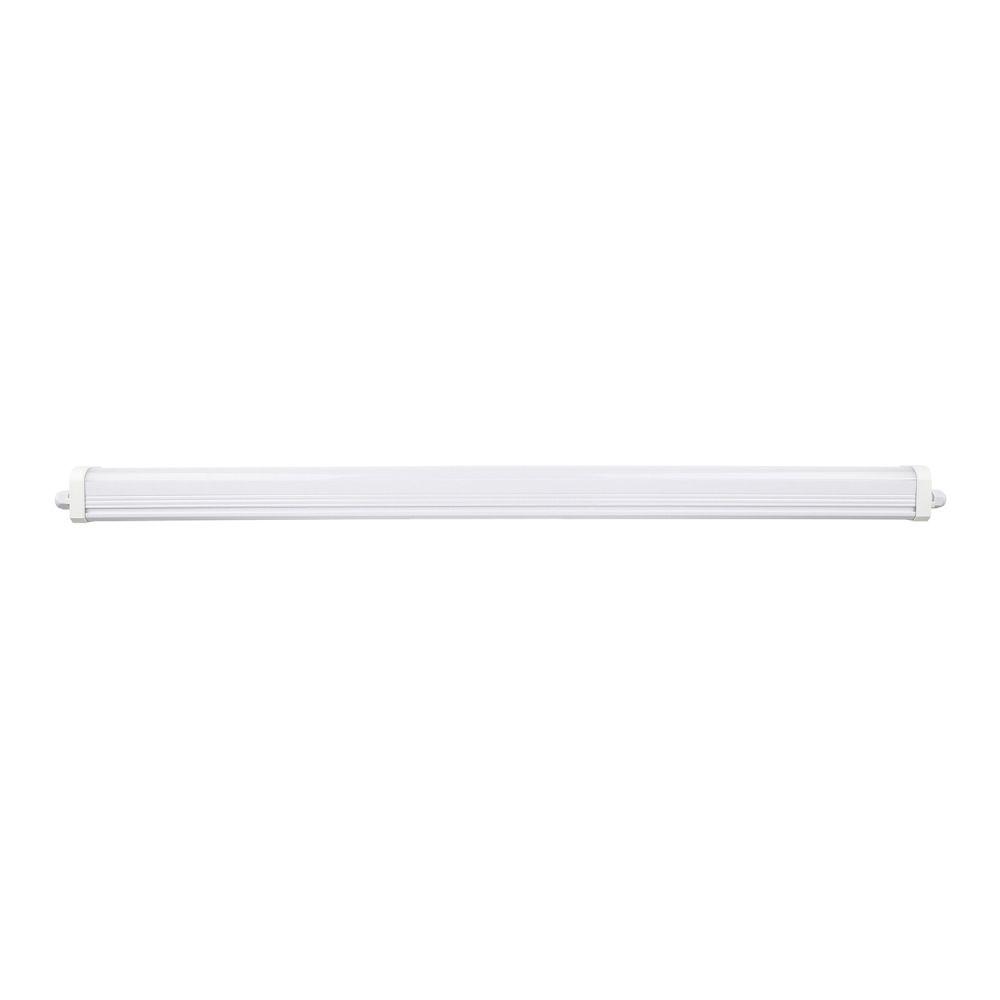 Noxion LED Étanche Réglette Ecowhite V2.0 36W 4000K IP65 120cm   Substitut 2x36W