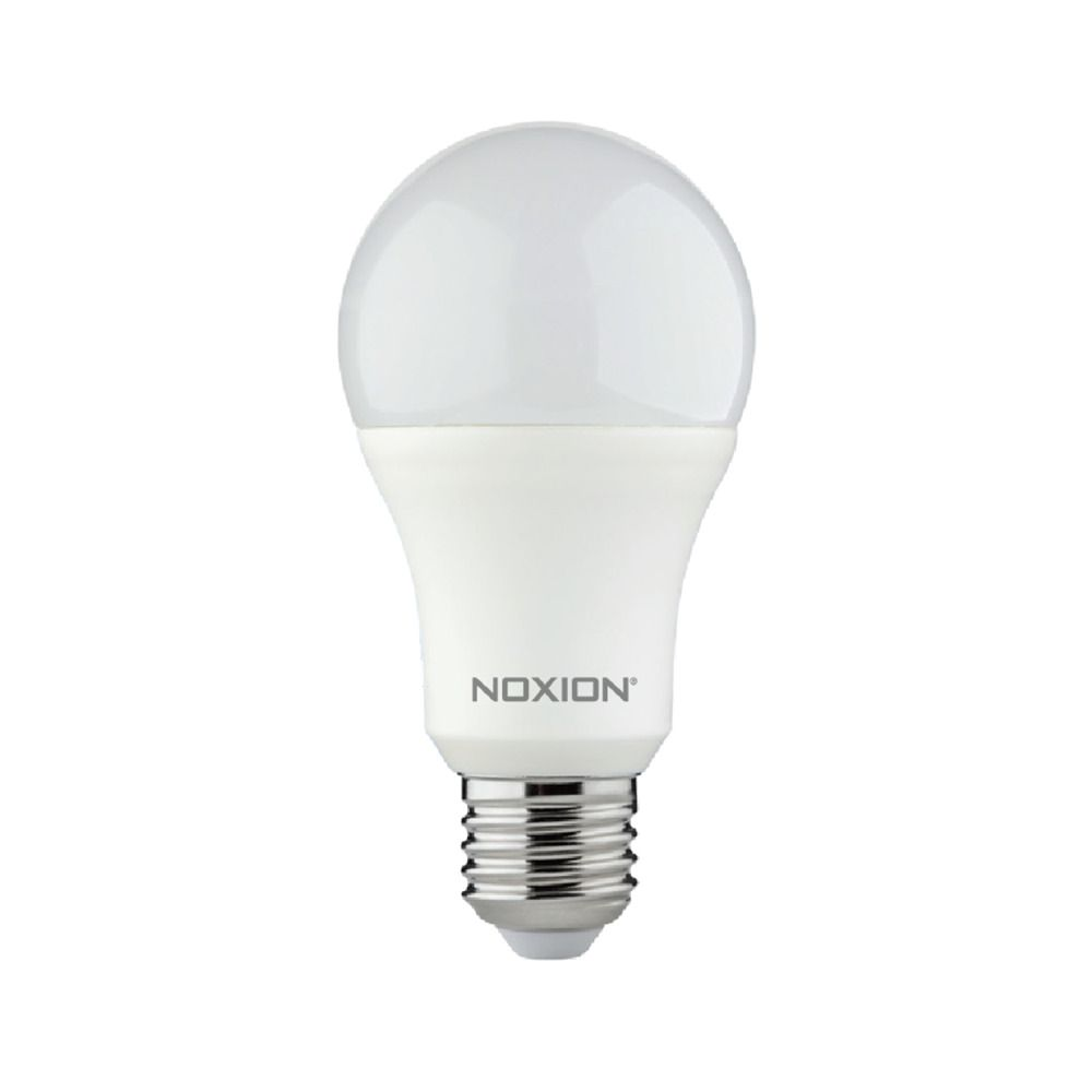 Noxion Lucent LED Classic 11W 827 A60 E27   Dimmable - Remplacement 75W