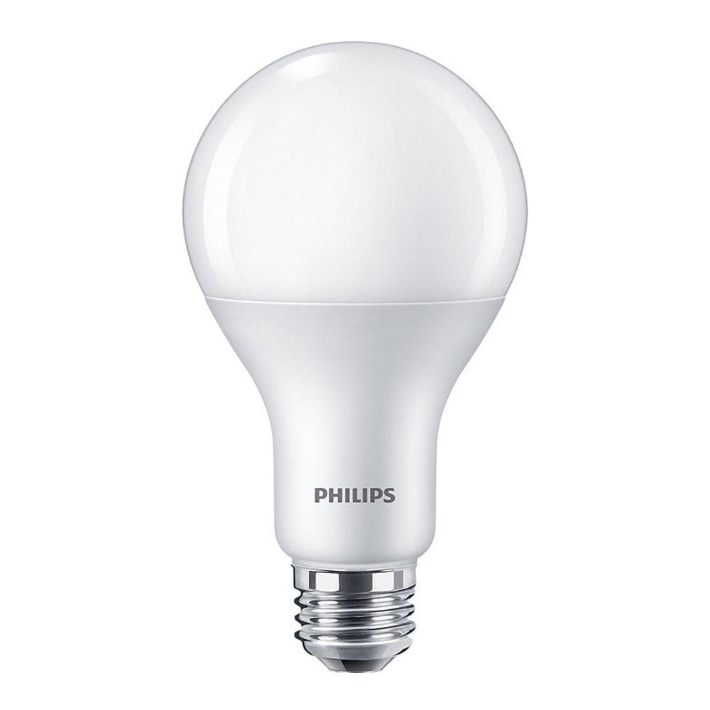 Philips LEDbulb E27 A67 12W 927 Dépolie MASTER - DimTone - Substitut 75W