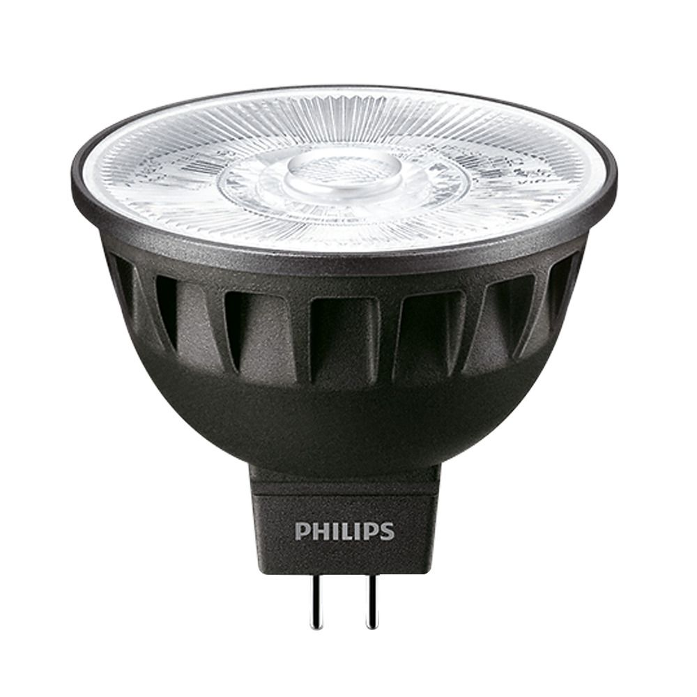 Philips LEDspot ExpertColor GU5.3 MR16 7.5W 927 36D MASTER | Dimmable - Substitut 50W