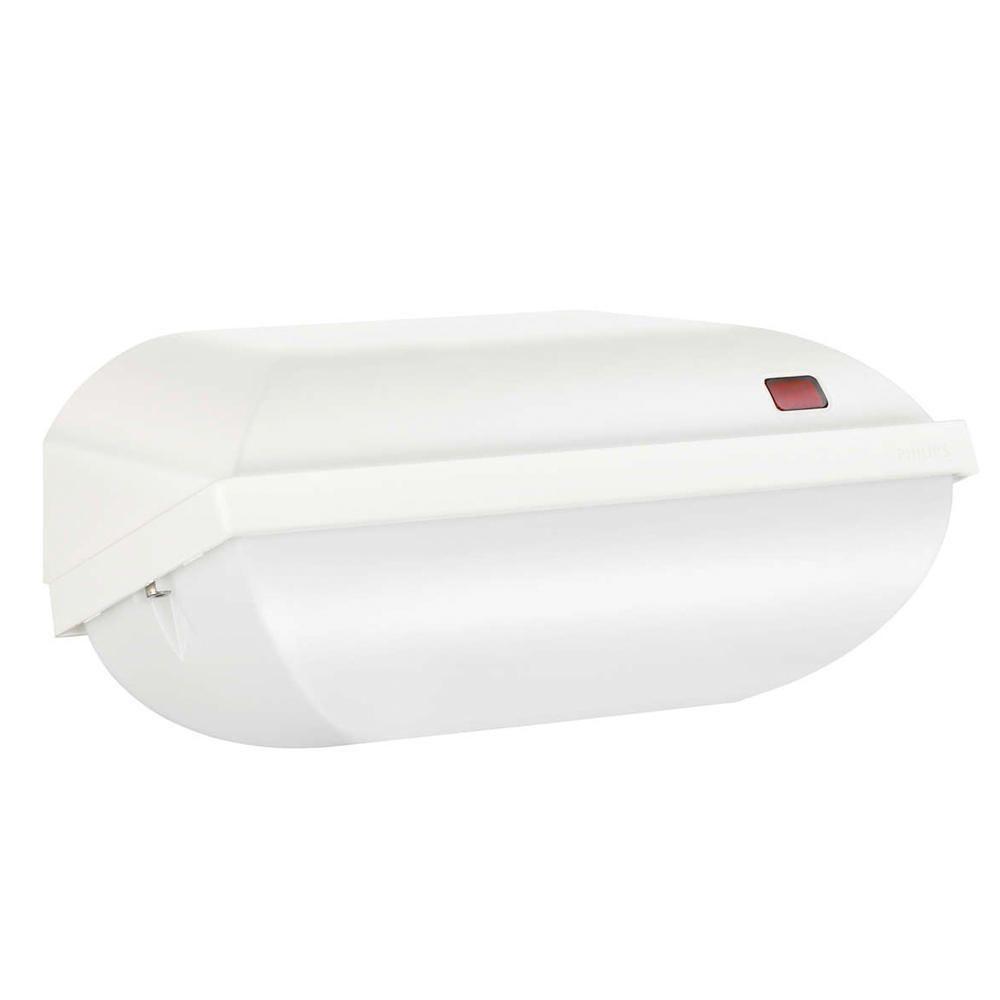 Philips CoreLine BWC120 LED 1336lm 830 Blanc Sensor