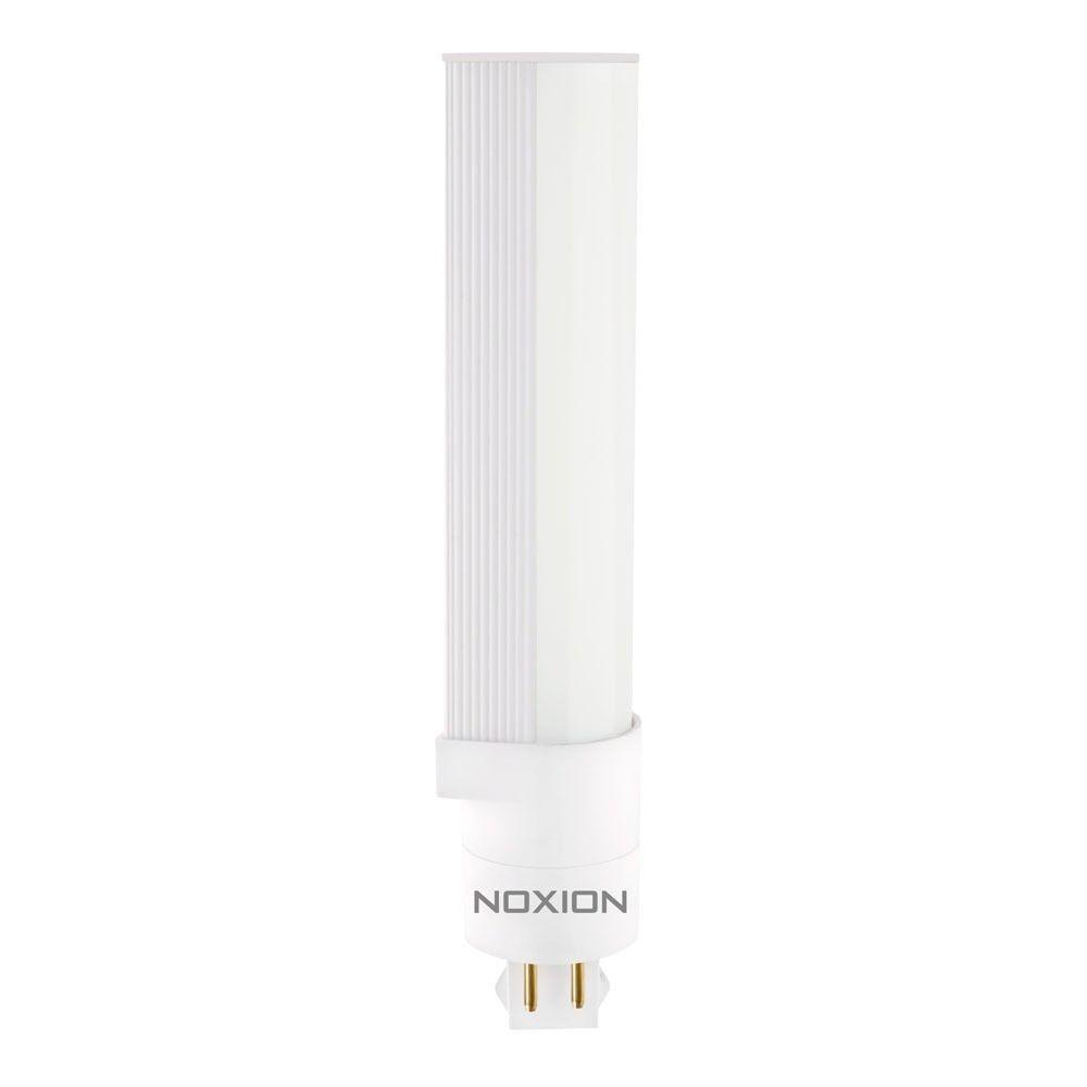 Noxion Lucent LED PL-C HF 6.5W 830 | 4-pins - Substitut 18W