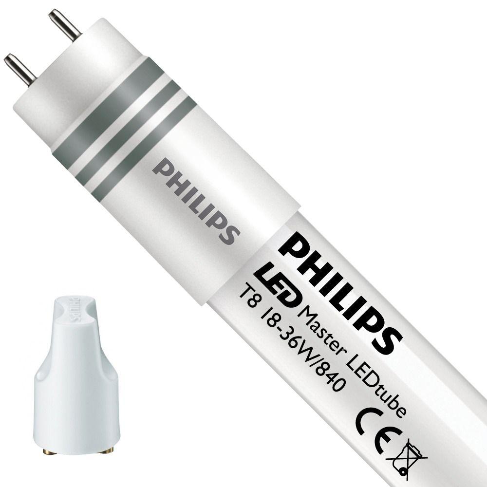 Philips CorePro LEDtube UN HO 18W 840 120cm | Substitut 36W