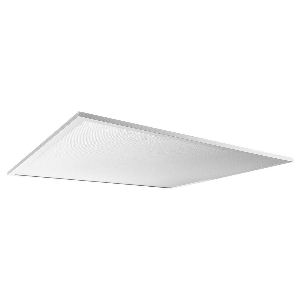 Noxion Panel LED ProSpace IP44 60x60cm 4000K 28W UGR<19 | Substitut 4x18W
