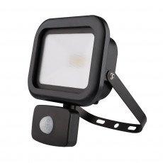 Noxion Projecteur LED Basic 4000K 10W   avec Sensor
