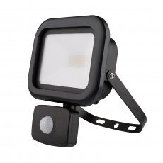 Noxion Projecteur LED Basic 3000K 10W   avec Sensor