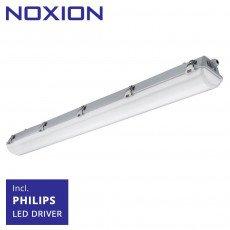 Noxion Réglette LED Étanche Pro 120cm 6500K 2650lm | (5x2.5mm2) - Substitut 1x36W
