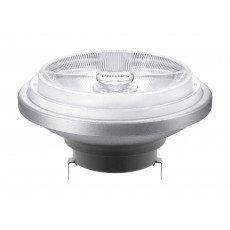 Philips LEDspot LV G53 AR111 12V 11W 927 8D MASTER | Dimmable - Substitut 50W