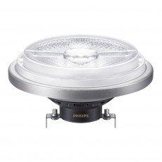 Philips LEDspot LV G53 AR111 12V 15W 940 24D MASTER | Dimmable - Substitut 75W
