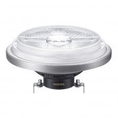 Philips LEDspot LV G53 AR111 12V 20W 840 40D MASTER | Dimmable - Substitut 100W