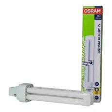 Osram Dulux D 26W 830   2-pins