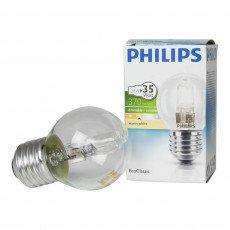 Philips EcoClassic Lustre 28W E27 230V P45 Claire