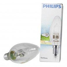 Philips EcoClassic 18W E14 230V B35 Claire