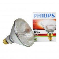 Philips PAR38 IR 100W E27 230V Claire