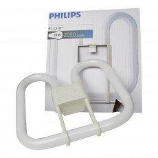 Philips PL-Q 28W 840 4P MASTER | 4-pins