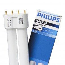 Philips PL-L 40W 840 4P MASTER | 4-pins