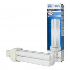 Philips PL-C 13W 827 2P MASTER   2-pins