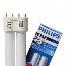Philips PL-L 24W 865 4P MASTER | 4-pins