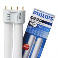 Philips PL-L Xtra Polar 24W 830 4P MASTER | 4-pins