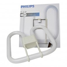 Philips PL-Q 28W 830 4P MASTER | 4-pins