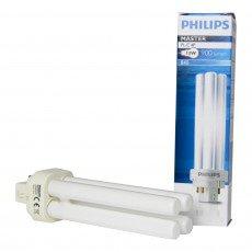 Philips PL-C 13W 840 4P MASTER   4-pins