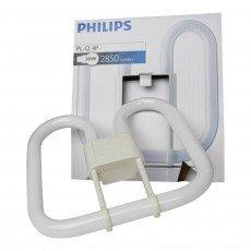 Philips PL-Q 38W 835 4P MASTER | 4-pins