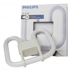Philips PL-Q 16W 827 4P MASTER | 4-pins