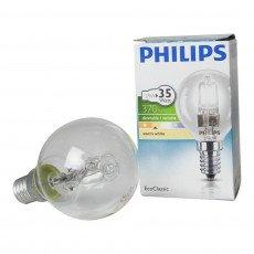 Philips EcoClassic Lustre 28W E14 230V P45 Claire