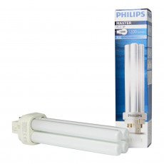 Philips PL-C 18W 830 4P MASTER   4-pins