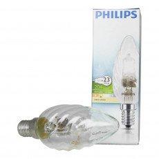Philips EcoClassic 18W E14 230V BW35 Claire