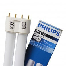 Philips PL-L Xtra 36W 840 4P MASTER | 4-pins