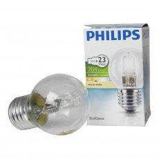 Philips EcoClassic Lustre 18W E27 230V P45 Claire