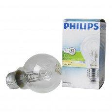 Philips EcoClassic 70W E27 230V A55 Claire