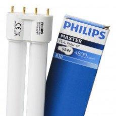 Philips PL-L 55W 830 4P MASTER | 4-pins