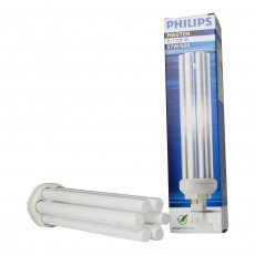 Philips PL-T Top 57W 830 4P MASTER | 4-pins