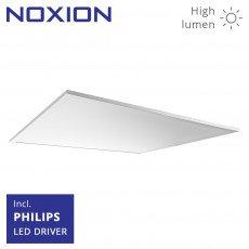 Noxion Panel LED Pro HighLum 60x60cm 3000K 43W UGR<19 | Substitut 4x18W