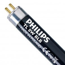 Philips TL 8W BLB Blacklight | 29cm