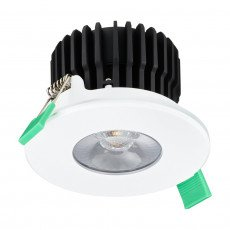 Philips CoreLine LED ProSet RS140B 650lm 827 32D Blanc   Dimmable