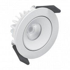 Ledvance Spot LED IP20 Adjustable 8W 830