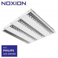 Noxion Panel LED Louvre Excell G2 60x60cm UGR<19