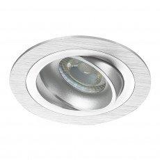 Noxion Spot MR16 Logic Aluminium | incl. GU10 Fitting